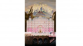 The Grand Budapest Hotel 4
